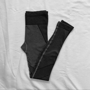 Athletes Gray Leggings